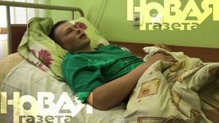 Затриманий під Щастям сержант ГРУ Алєксандров: Я військовослужбовець Російської Федерації