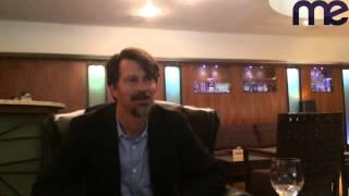 ME TV: John Hanke, Niantic Labs, Google