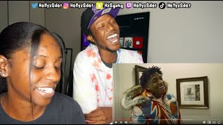 Nba YoungBoy - How I Been REACTION!