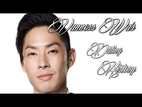 ♥♥♥ Women Vanness Wu (吳建豪) Has Dated ♥♥♥