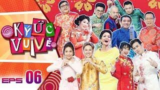 Ký Ức Vui Vẻ -Tập 6 FULL HD | Hoa hậu H'hen Niê tiết lộ bí quyết đối phó khi không hiểu tiếng anh