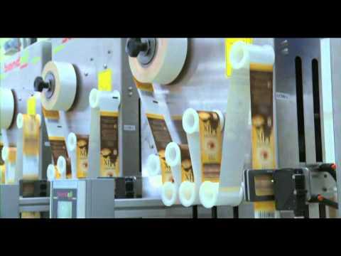 Bandall - Fully Automatic Triple Banding Unit