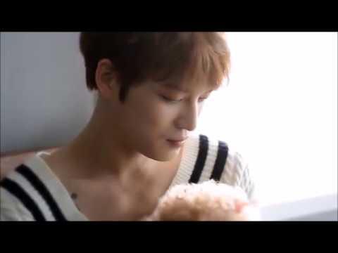 HERO - Kim Jaejoong Photobook DVD (English Subtitles)