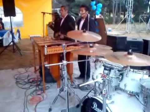 Marimba Perla Chiapaneca - El Muñeco
