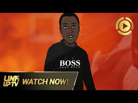 KB - Boys Don't Cry [Music Video] | Link Up TV
