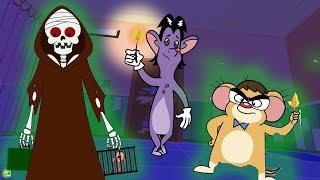Rat-A-Tat |'The Mummy + Bat 🎃 Best Compilation SCARED Episodes'| Chotoonz Kids Funny Cartoon Videos
