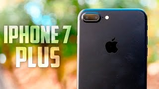 Video iPhone 7 Plus ndpoOhBTG8E