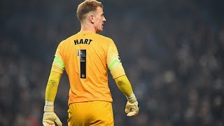 Joe Hart ● Best Saves 2015 2016 ● Ultimate Saves Show ●Best Saves Ever HD