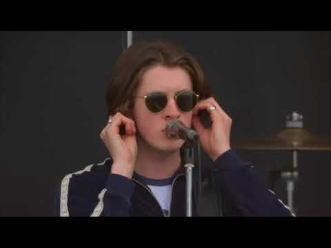Blossoms - Isle Of Wight Festival 2018 (23.06.18)