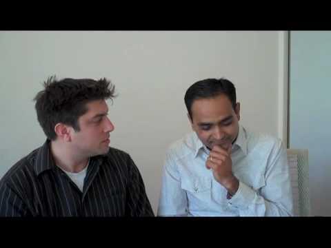 Episode #9 - Web Analytics TV With Avinash Kaushik and Nick Mihailovski