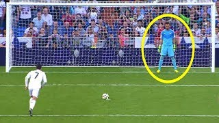 Top 10 Fairplay Penalty Football Moments