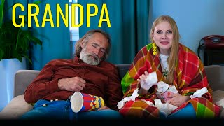GRANDFATHERS ARE THE BEST || Family matters and relatable facts by 5-Minute FUN