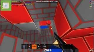 Block Kade 3d / Bölüm 1