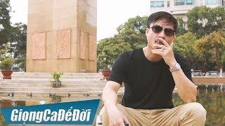 Kiếp Buồn - Quang Lập (MV 4K)   GIỌNG CA ĐỂ ĐỜI