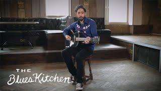 The Blues Kitchen Presents: Ryan Bingham 'Jingle & Go' [Live Performance]