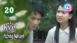 Hoa Dại - Tập 20 | Giải Trí TV Phim Việt Nam 2020