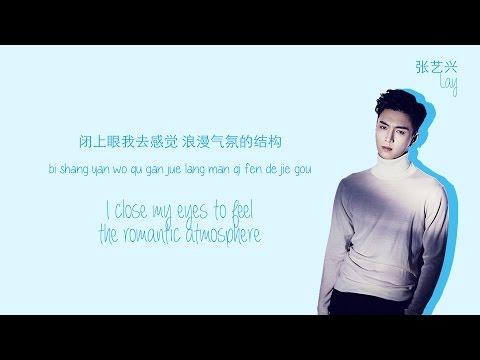 EXO (엑소) Lay (레이/张艺兴) - Lose Control (失控) Lyrics (Chi/Pin/Eng)