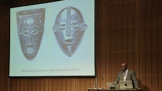 """Sylvester Okwunodu Ogbechie: Carl Einstein's """"Negerplastik"""" and the Invention of """"African Art"""""""