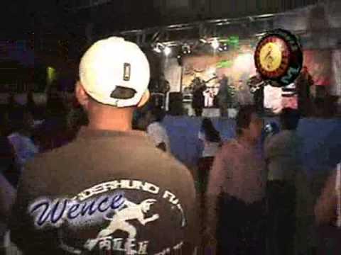wence y su grupo en vivo 2009  .wmv