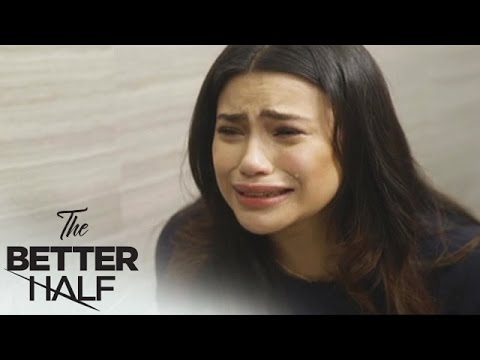 The Better Half: Bianca is sorry about Sheryl's death | EP 45