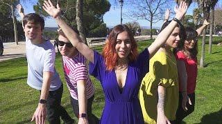 ANOTHER DAY OF SUN - LA LA LAND | Porexpan