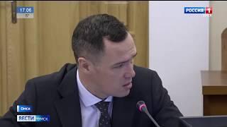 В Омске выявили виновников вредных выбросов