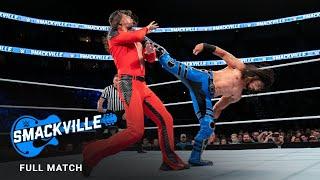 FULL MATCH - Shinsuke Nakamura vs. Mustafa Ali – Intercontinental Title Match: Smackville 2019