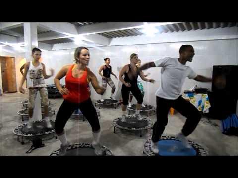 Baixar Aula de Jump - Coreografia - MC Coringa - Dança Sensual