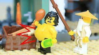 Lego Ninjago Training: Fat Ninja