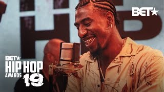 Lil Kim, DNA, T-TOP & Your Fav Comedians Take Freestylin' To The Next Level! | Hip Hop Awards '19