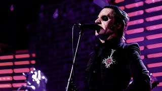 Ghost - Rats [Live In The Lounge]