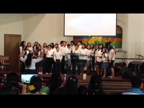 J4J Jubilee Choir 2014
