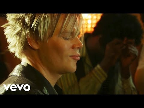 Brian Culbertson ft. Avant - Skies Wide Open (Official Video)