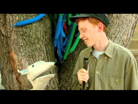 KING KRULE  on CHIC-A-GO-GO (Pitchfork Festival 2012)