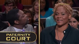 Man Says He Was Scammed Into $36K In Child Support (Full Episode) | Paternity Court