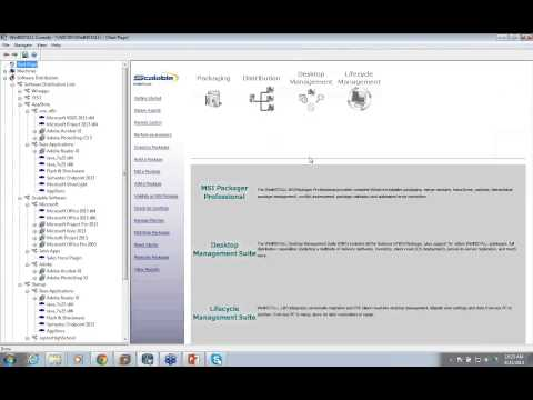 WinINSTALL Training   Client and PC Lifecycle Management