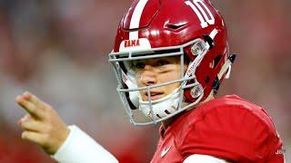 HEISMAN FAVORITE?!? 🤔 || Alabama QB Mac Jones 2020 Midseason Highlights ᴴᴰ