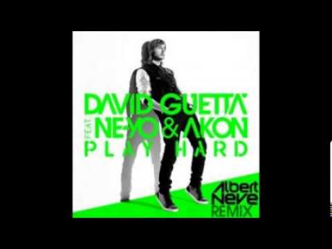 Baixar David Guetta feat. Ne-Yo & Akon - Play Hard (Albert Neve Remix)