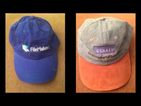 FileMaker DevCon 2014 Tips: Which hat?