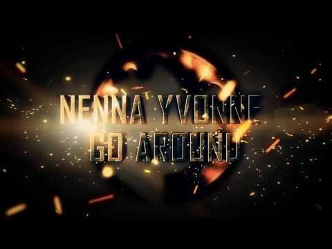 Nenna Yvonne - Go Around (RIOT 87 Remix) Dubstep/Rock