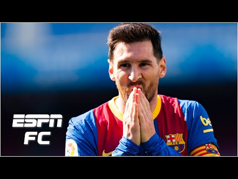 Lionel Messi PRESS CONFERENCE forthcoming! 'UNFORGIVABLE' from Barca? | ESPN FC