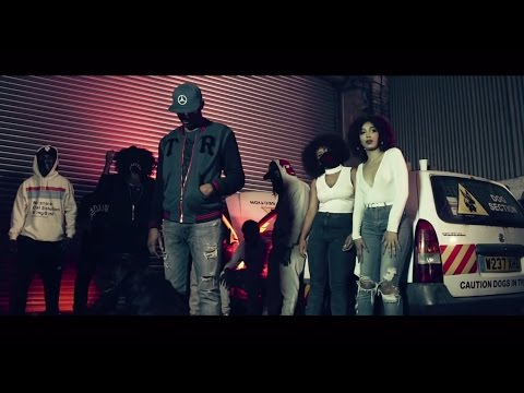 Giggs Feat CasIsDead - 501 (Hollow & Heston) (Official Video)