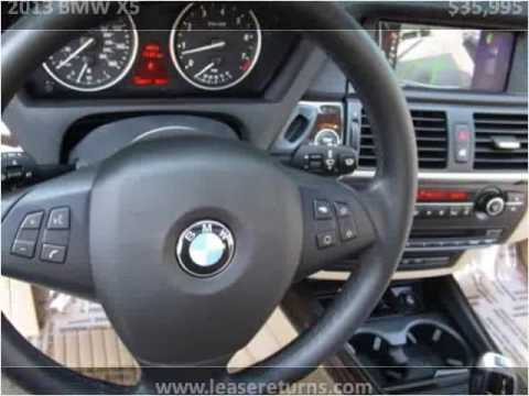 2013 BMW X5 Used Cars San Ramon CA
