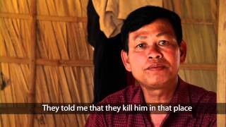 Survivor of Cambodian Genocide - Global Ventures