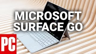 1 Cool Thing: Microsoft Surface Go