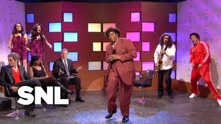 What Up With That?: Al Gore, Mindy Kaling - SNL