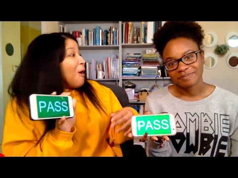 Smash Or Pass KPop Edition