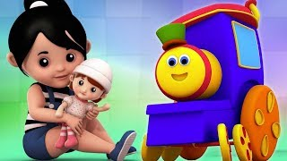 Meilleures comptines | Dessins animés pour enfants | Vidéos et chansons pour bébés