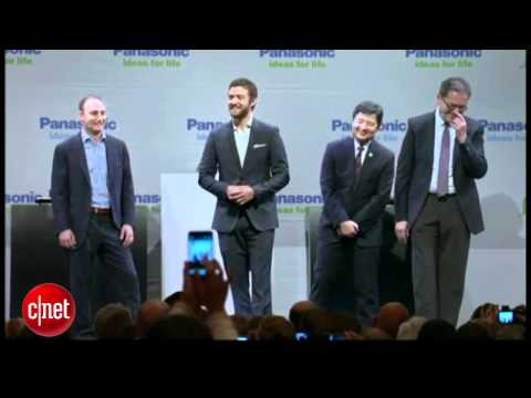 Baixar Justin Timberlake -  Myspace TV Shows (Press Conference)