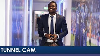 Tunnel Cam | Leicester City vs Fleetwood | 2017/2018